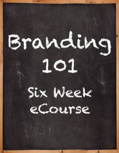 Branding-101