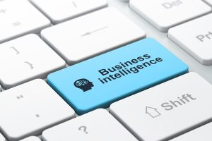 Business-Intelligence-Concept